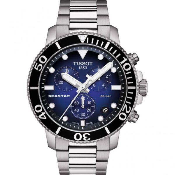 Orologio Tissot SEASTAR 1000 T120.417.11.041.01