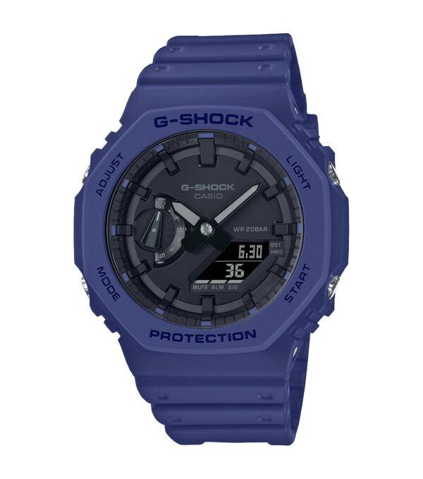 Orologio Casio G-Shock GA-2100-2AER