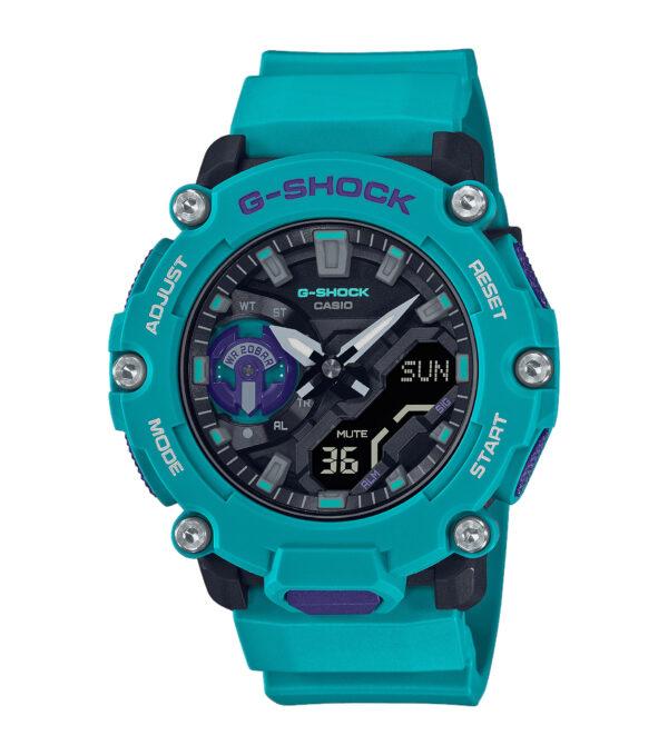 Orologio Casio G-Shock GA-2200-2AER