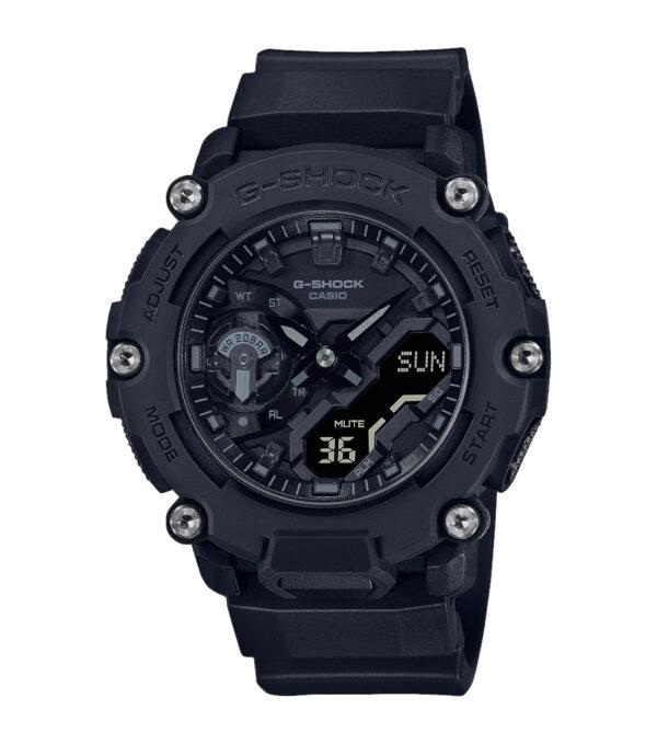 Orologio Casio G-Shock GA-2200BB-1AER