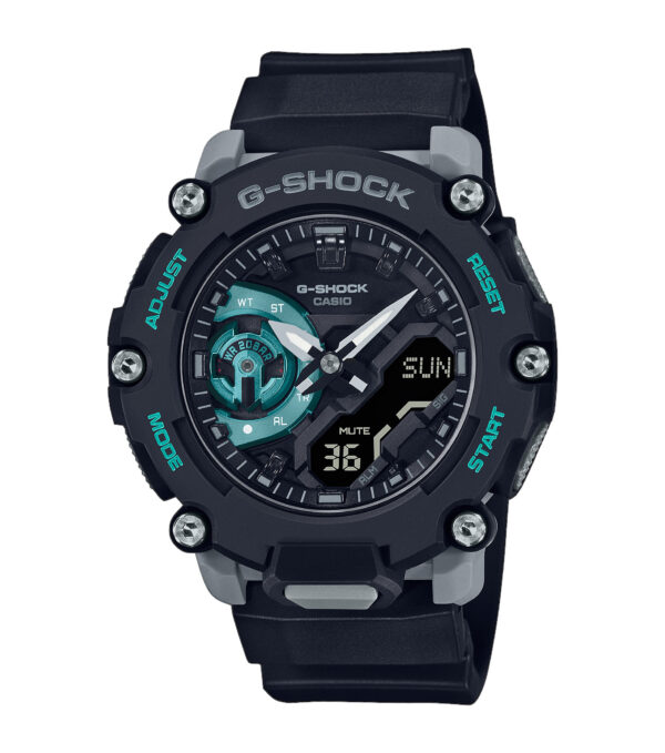 Orologio Casio G-Shock GA-2200M-1AER