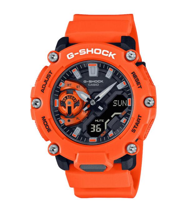 Orologio Casio G-Shock GA-2200M-4AER