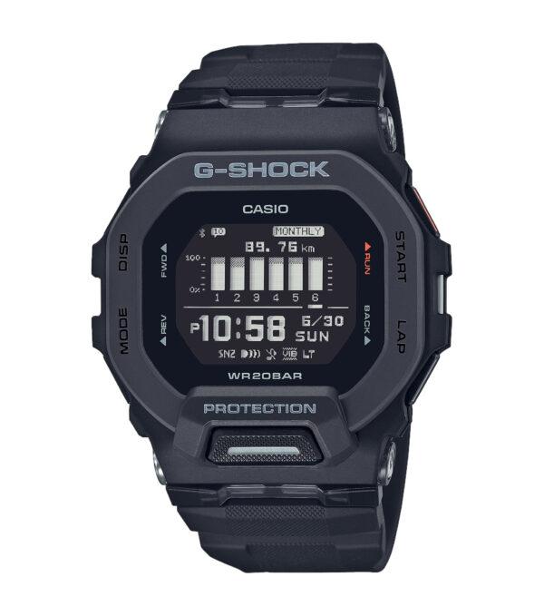 Orologio Casio G-Shock GBD-200-1ER G-SQUAD