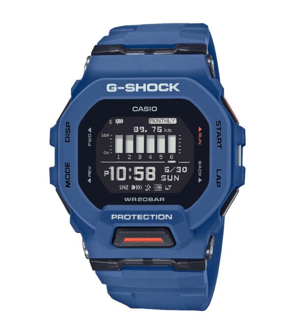 Orologio Casio G-Shock GBD-200-2ER G-SQUAD
