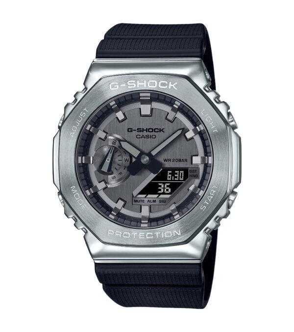 Orologio Casio G-Shock GM-2100-1AER